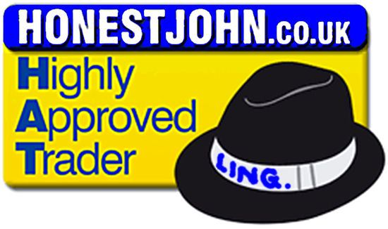 honestjohn.co.uk highly approved trader