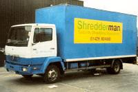 Shredderman