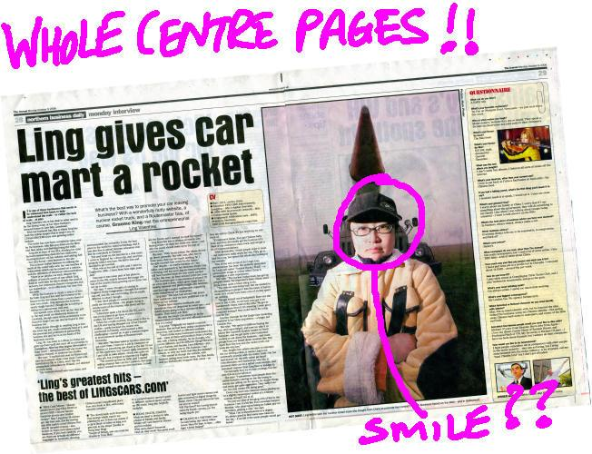 Newcastle Journal!