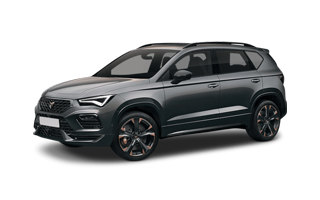 Cupra Ateca Estate (2020 on)