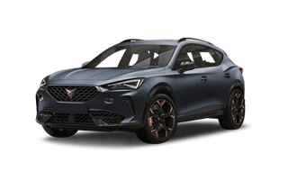 Cupra Formentor Estate (2020 on)