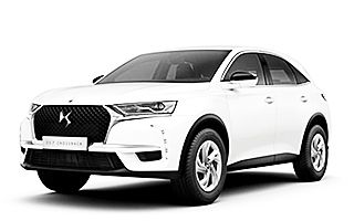 DS DS7 Crossback