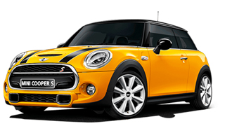 Mini Hatchback (2014 on)