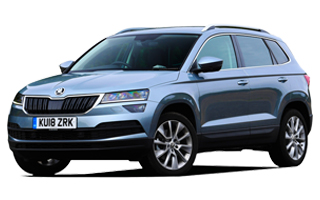 Skoda Karoq Diesel Estate (2017 on)