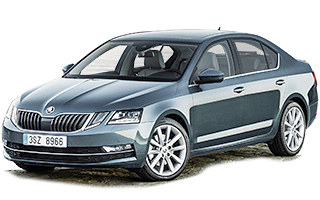 Skoda Octavia Diesel Hatchback (2017 on)