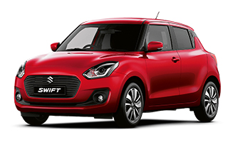 Suzuki Swift Hatchback Special Editions (2019 - 2020)