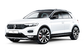 VW T-Roc Hatchback