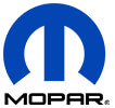 Mopar Genuine Parts logo