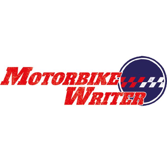 Motorbike Writer logo